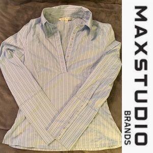 Max Studio Blouse- Size M